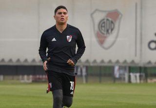 La nueva lesión de Juan Fernando Quintero