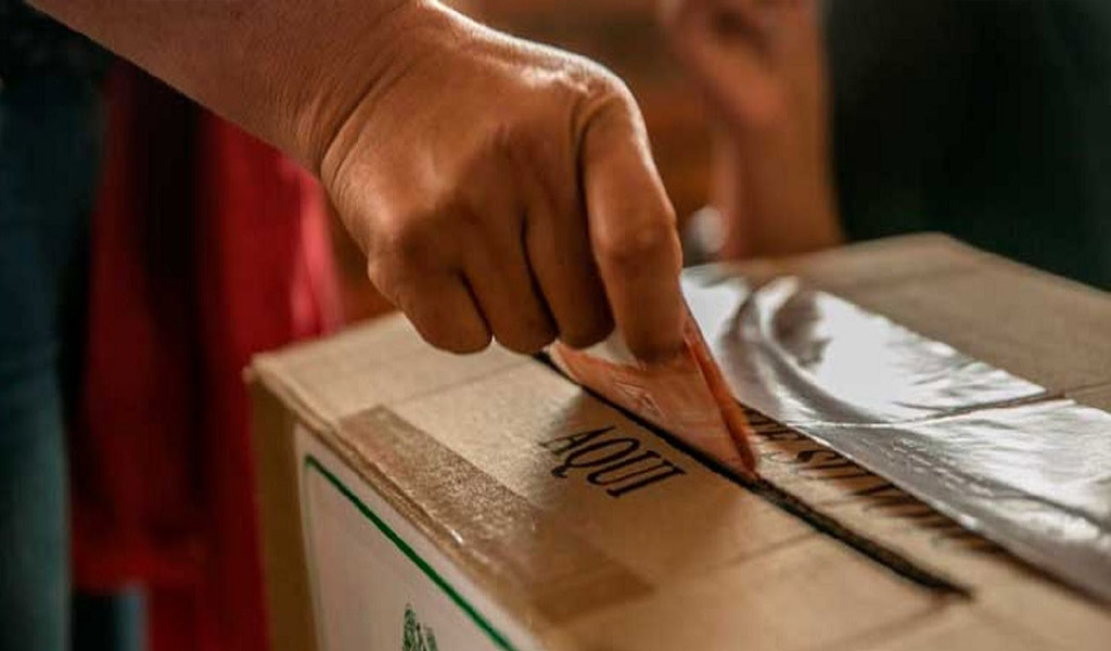 Elecciones, riesgos, delitos electorales, octubre, Misión de Observación Electoral