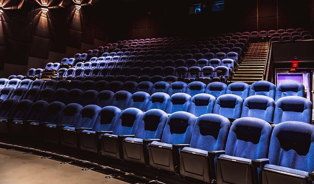 Visitas, más visitado de América, el cine más visitados, Cine Colombia