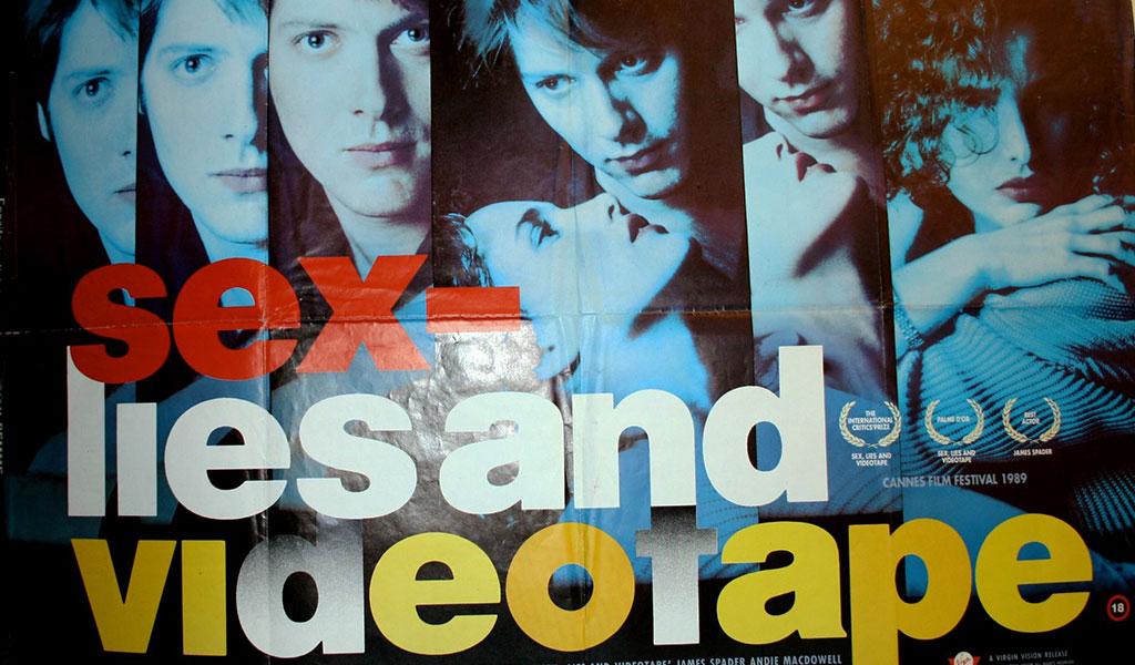 """Clásicos del cine: """"sex, lies and videotape"""""""