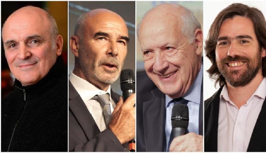 Elecciones, presidencia, Macri, quienes son los candidatos,