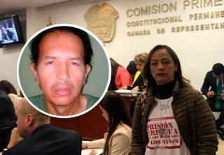 """""""En Colombia hay más de un Lobo Feroz"""": Yohana Jiménez"""