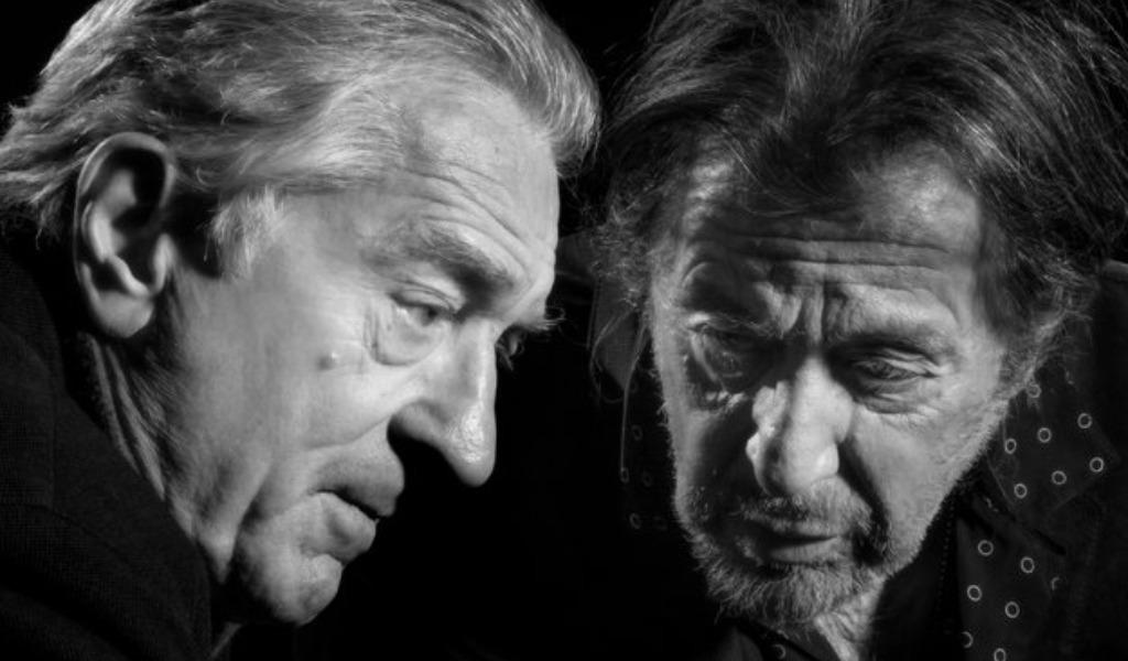 De Niro y Pacino: siempre unidos, fuera de la pantalla