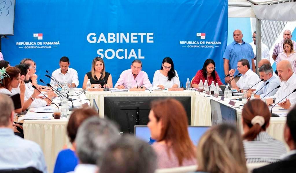 Consejo de Gabinete aprueba créditos para la educación
