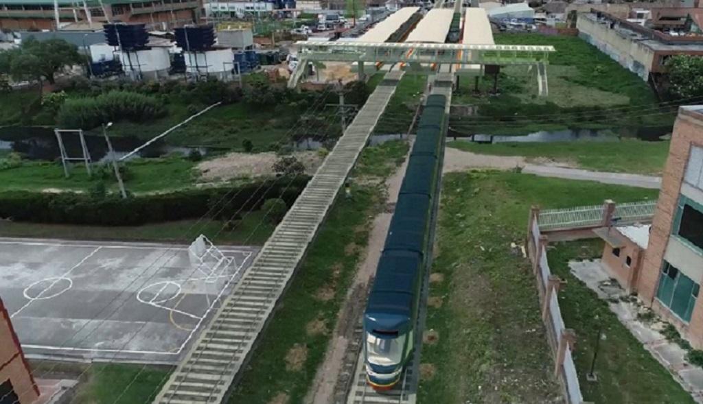 Empresa china también construiría el Regiotram