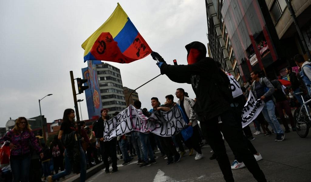 Marchas, manifestaciones, expertos, qué puede pasar, violencia, protestas, Colombia