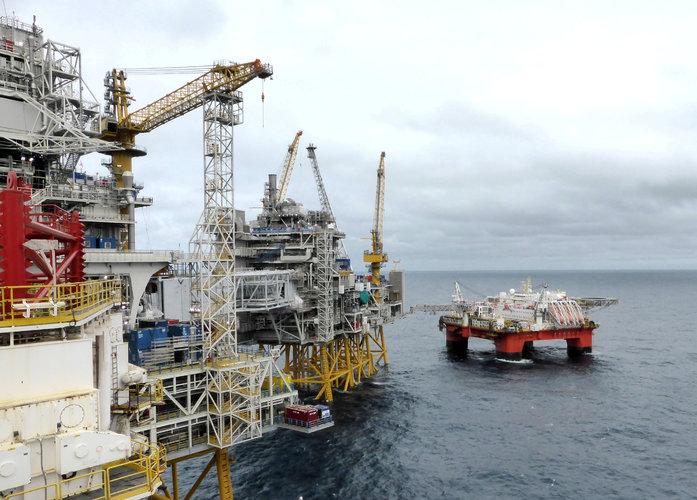 Habrá más petróleo, pese al clima y la sobreoferta