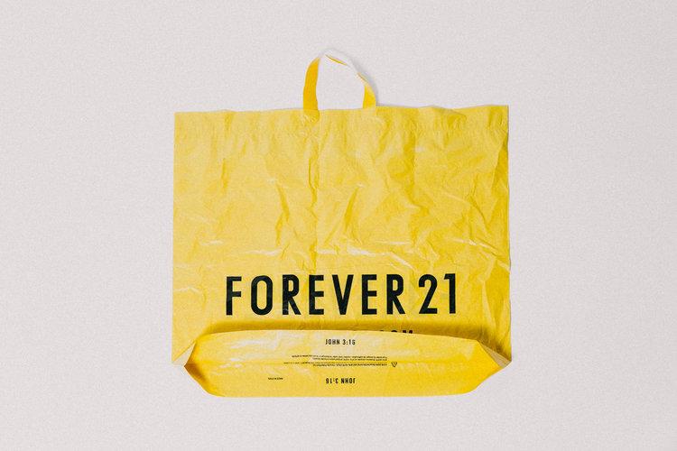 ¿Forever 21 en bancarrota por problemas familiares?