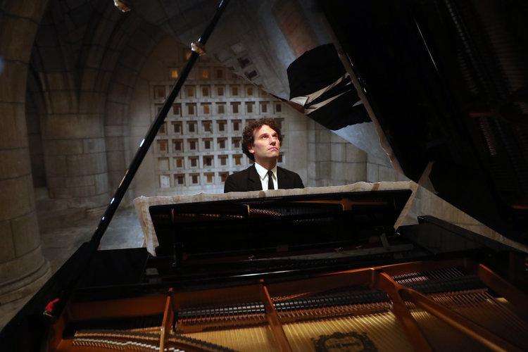 La orquesta suiza que va más allá de la música