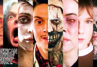 ¿Se acerca el fin de American Horror Story?