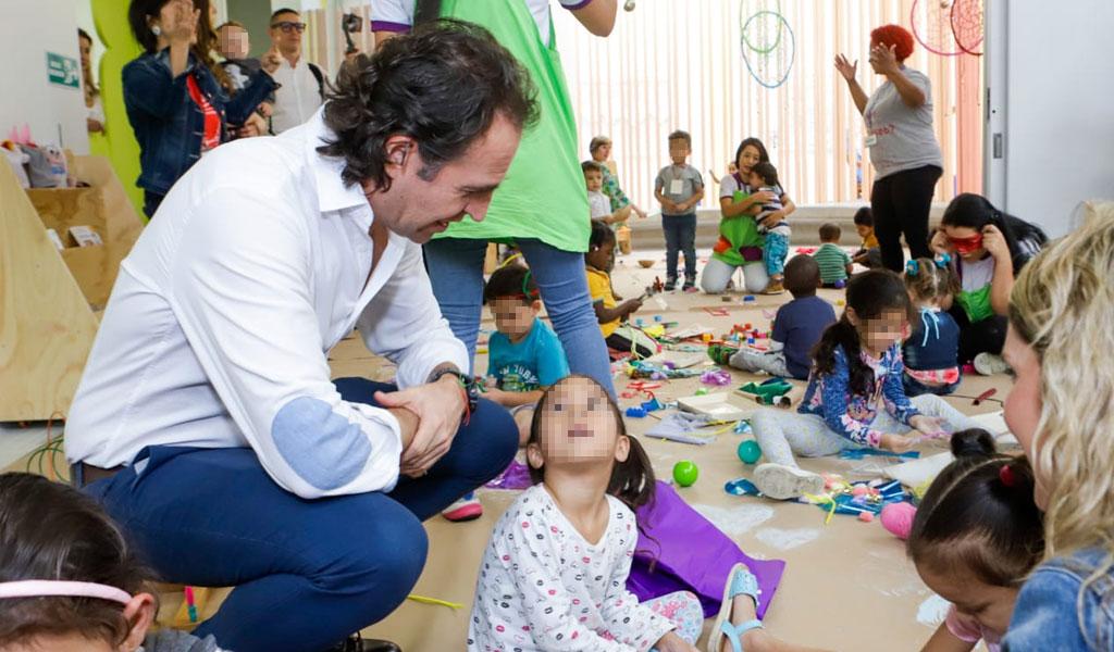 Medellín tendrá niños estudiando en un Museo