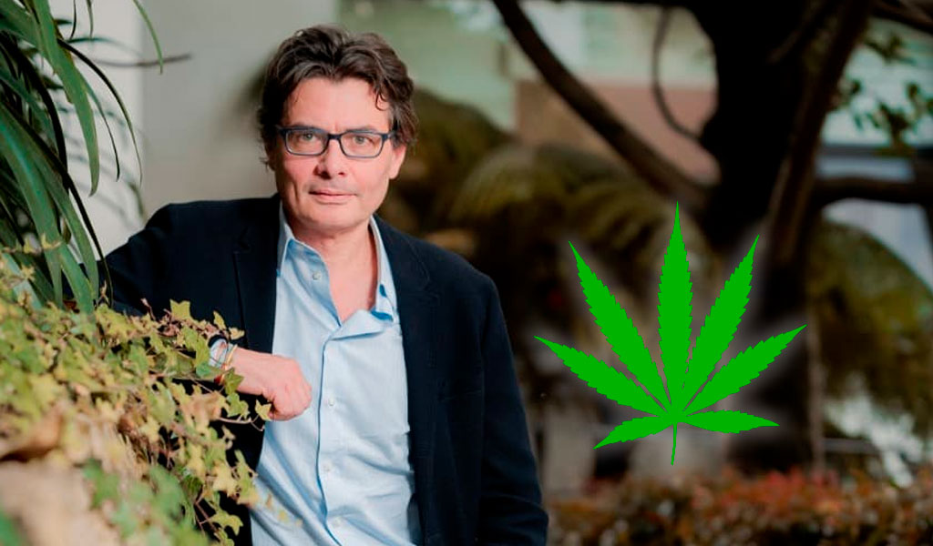 cannabis en Colombia, marihuana colombiana,