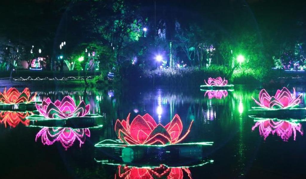 Estos serán los eventos que tendrá Medellín en Navidad