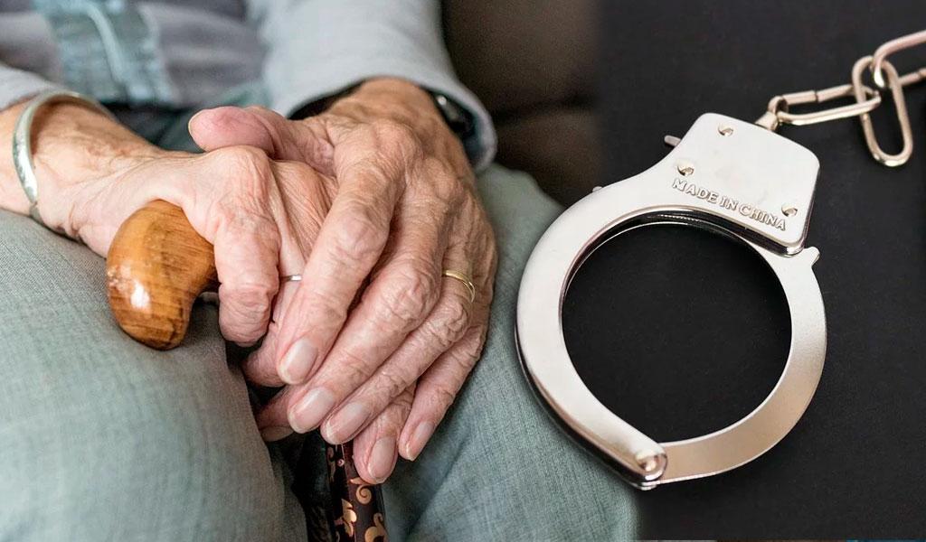 Condenan a un anciano por venta de droga en Darién