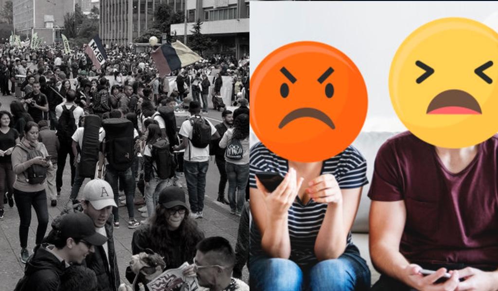 Redes sociales: usos para promover odios