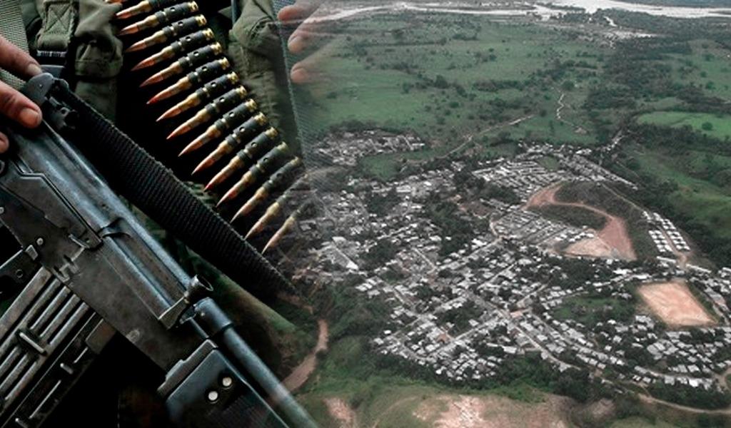 En Bajo Cauca piden reunión con Duque por criminalidad