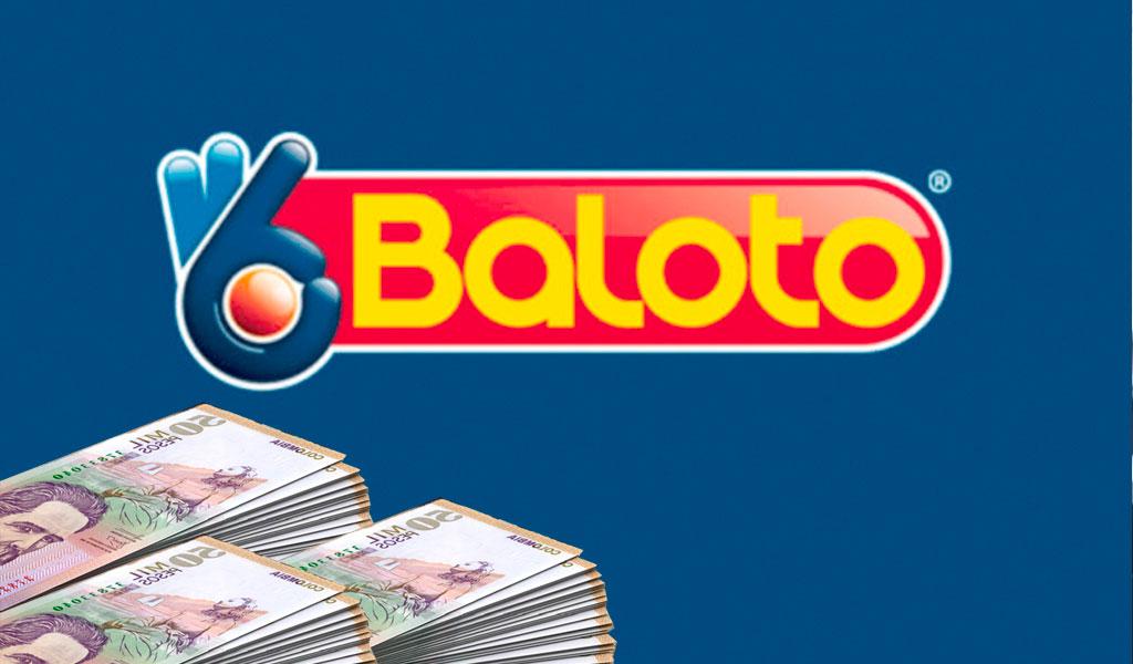 La millonaria suma que descontarían al ganador del Baloto