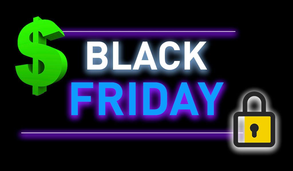 Consejos para protegerse en las compras del Black Friday