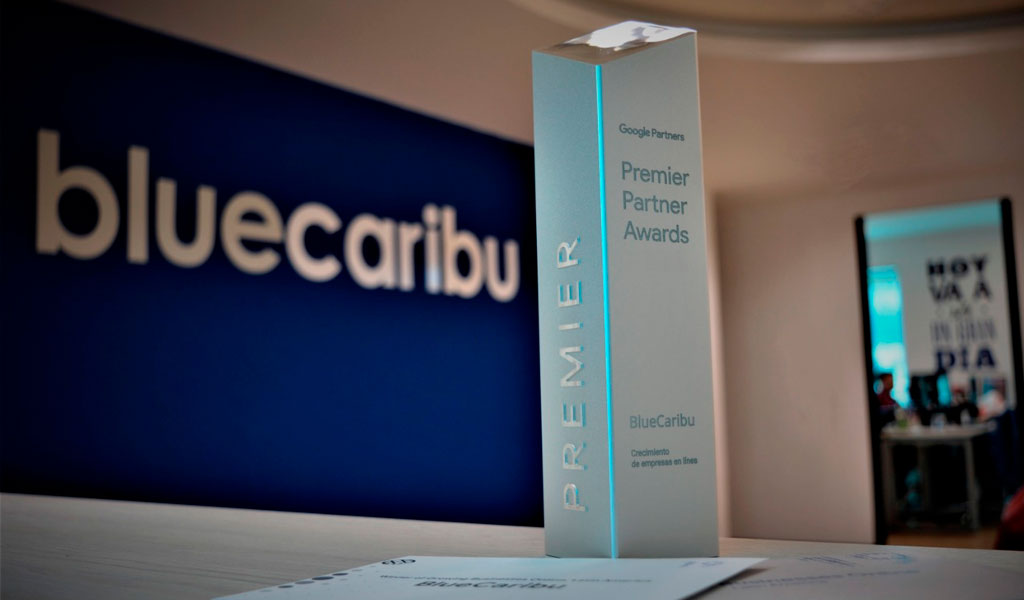 Empresa colombiana ganó Partners Awards de Google