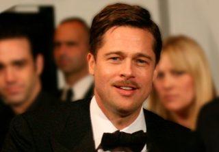 Brad Pitt, el galán de Hollywood se retira de la actuación