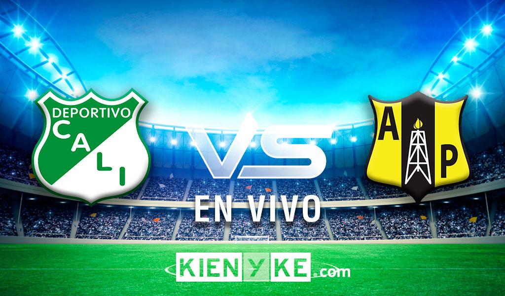 Empate 0 – 0 entre Cali y Alianza