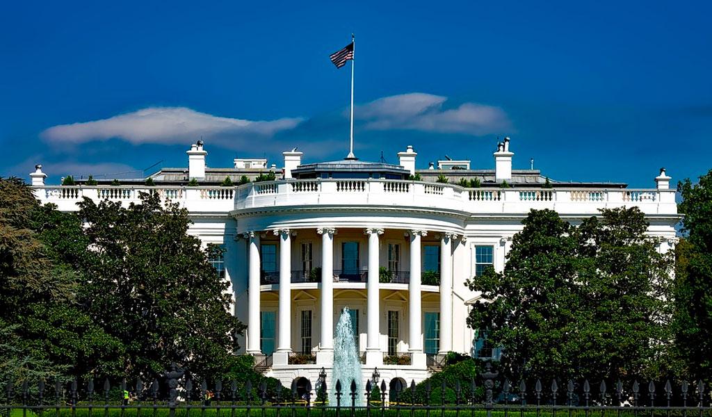 Evacuan la Casa Blanca y el Capitolio en EE.UU.