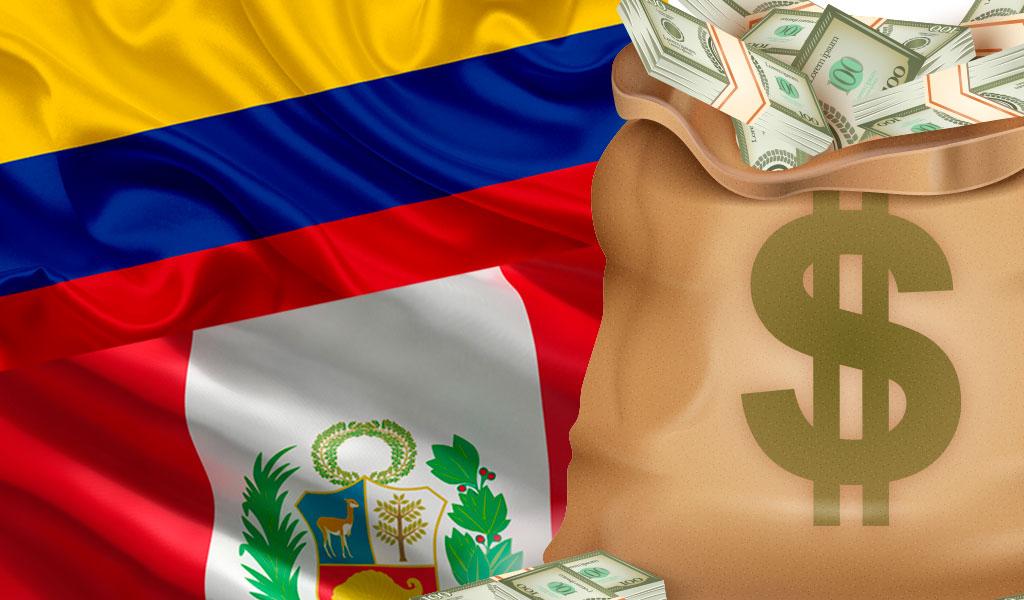 Perú está entre los ojos de los inversionistas colombianos