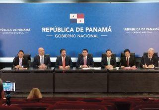 Importantes decisiones del Concejo de Gabinete de Panamá