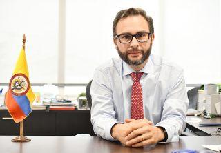 Nicolás Uribe, a transformar la Cámara de Comercio de Bogotá