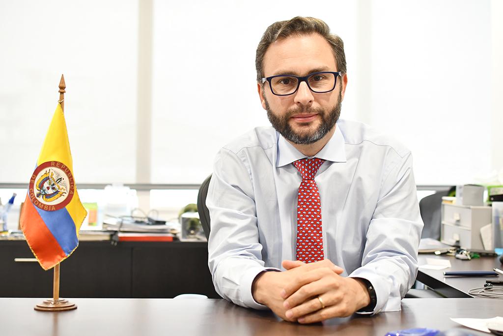 Nicolás Uribe Rueda