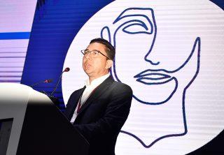Víctor García explica el futuro del periodismo digital