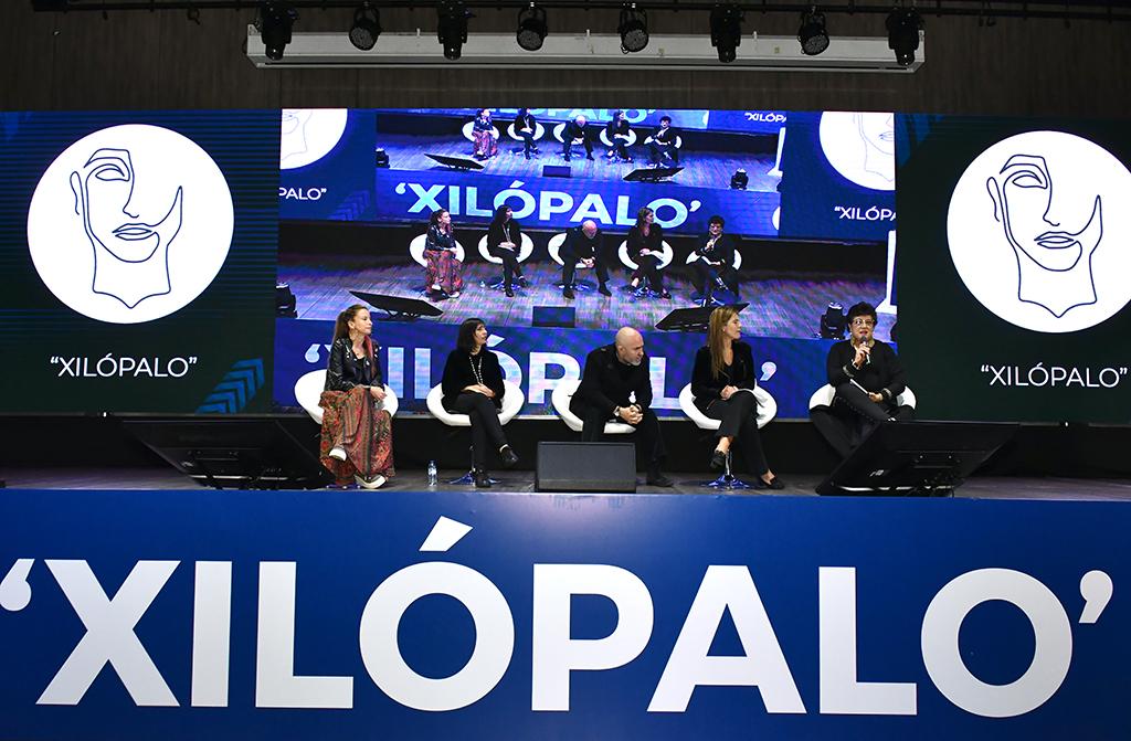 """""""El periodismo es uno solo"""": Festival de los Sentidos"""