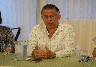 Se intensifica la cosecha de agua en Panamá según Cortizo