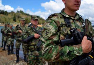 Ejército responde a oficial que denuncia irregularidades