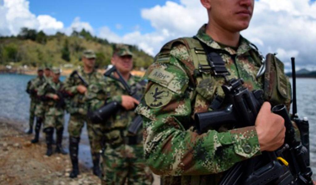 Bombardeo, niños, menores de edad, Caquetá, 18 niños muertos, operación