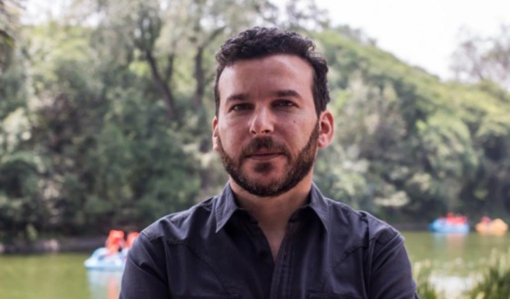 Eliezer Budasoff, presente en el Festival de los Sentidos