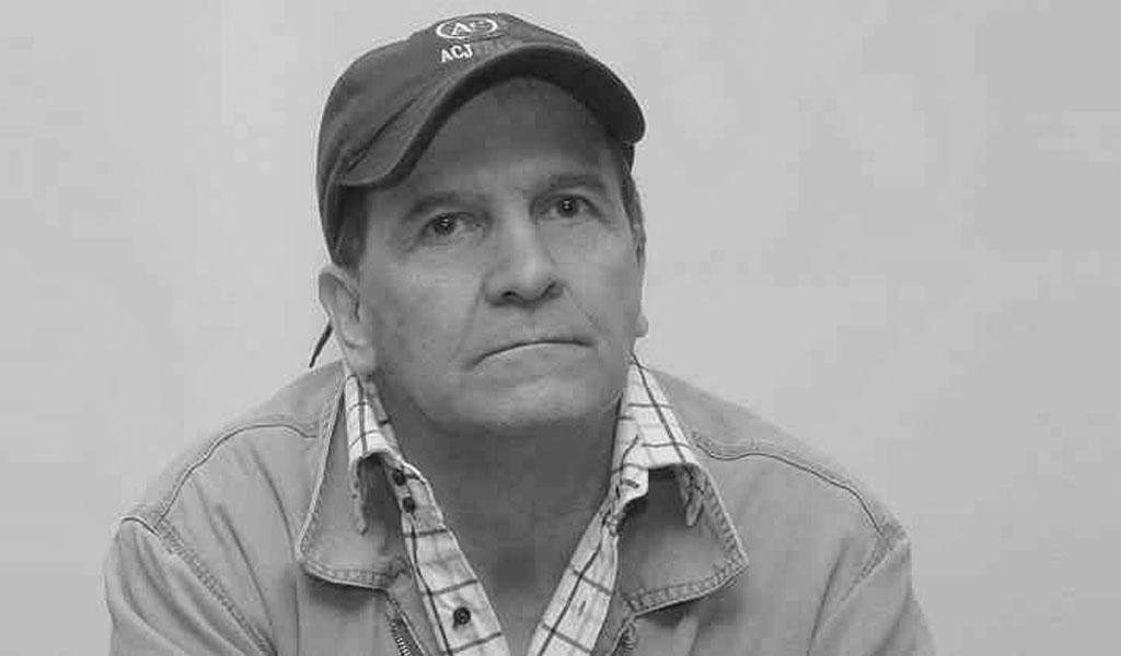 Iván Roberto Duque