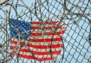 EE.UU.: el país con el mayor número de niños detenidos