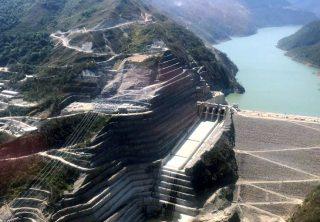 Tres exgobernadores de Antioquia a juicio fiscal por Hidroituango