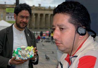 El pulso jurídico que le ganó Iván Cepeda a Herbin Hoyos