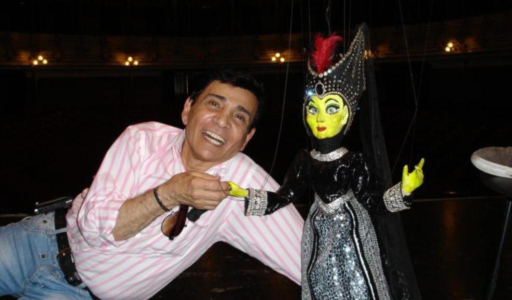 muerte, teatro, falleció, director, actor