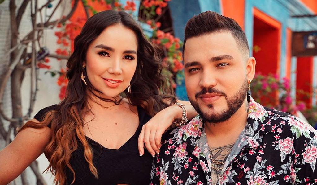 Jessi Uribe revela detalles de su relación con Paola Jara