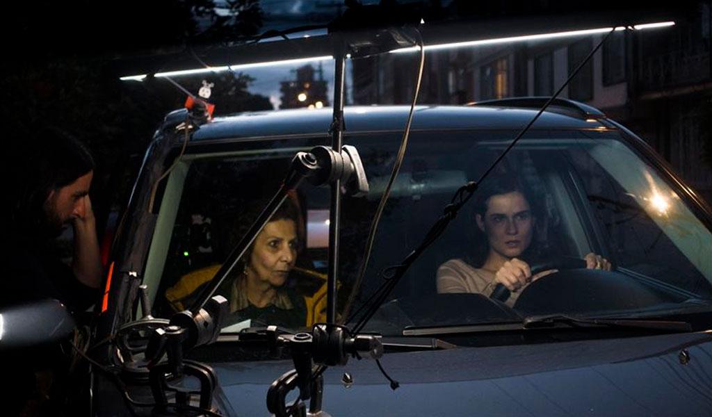 'Litigante', la película entre lazos de sangre y ficción