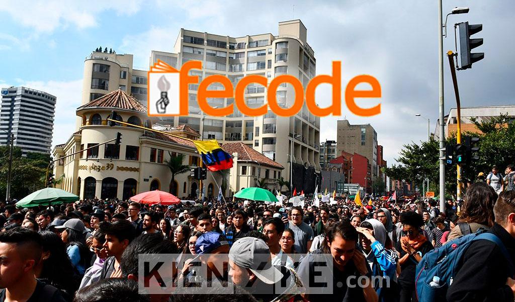 21 de noviembre, paro, paro nacional, manifestaciones, marchas, Colombia, Iván Duque
