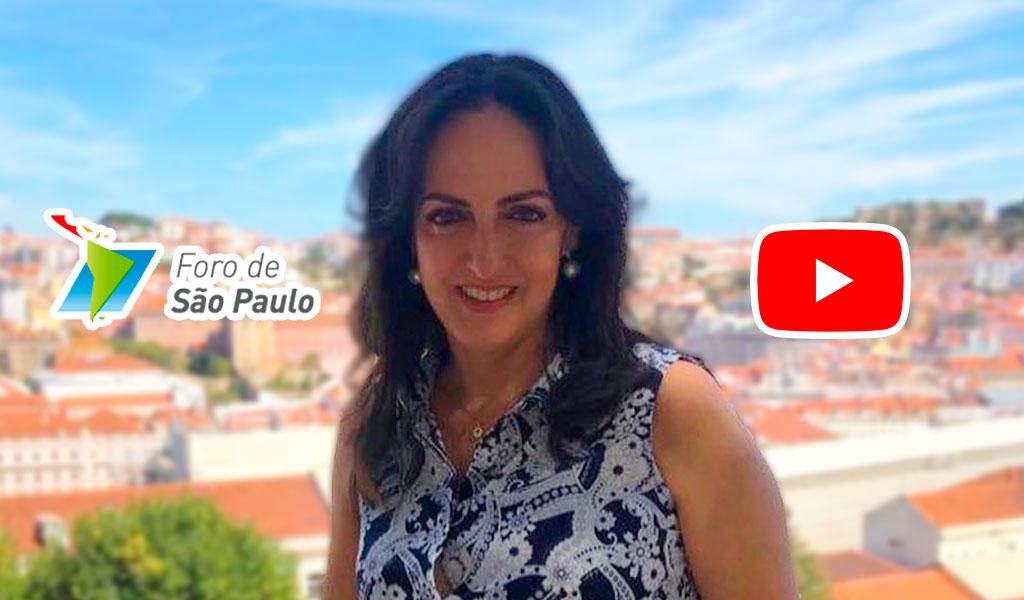 La nueva salida en falso de María Fernanda Cabal