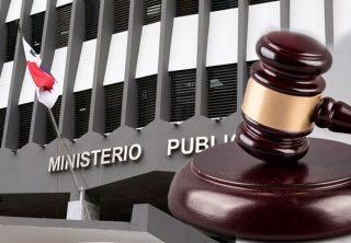 Ministerio Público dictó varias medidas de detención