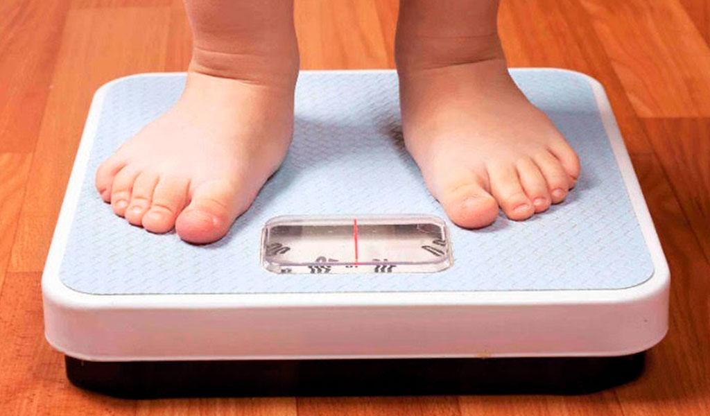 Hijos únicos tienen más probabilidad de padecer obesidad