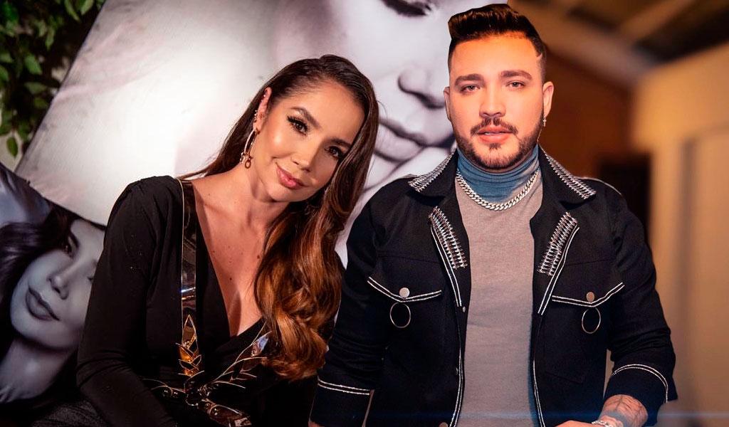 ¿Jessi Uribe y Paola Jara se fueron de viaje juntos?