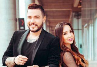 Jessi Uribe y Paola Jara estarían viviendo juntos