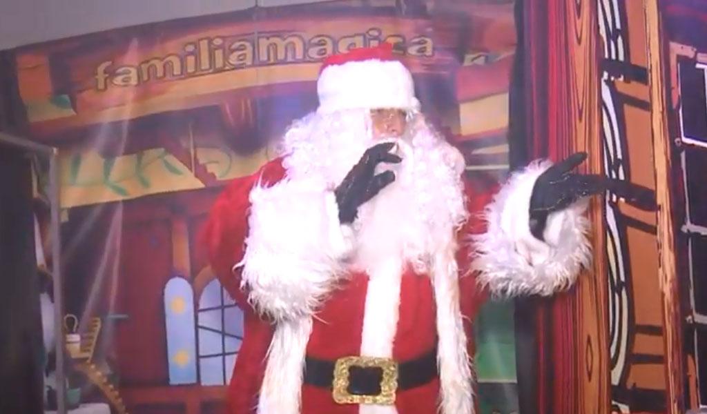 Microteatro Bogotá presenta temporada navideña
